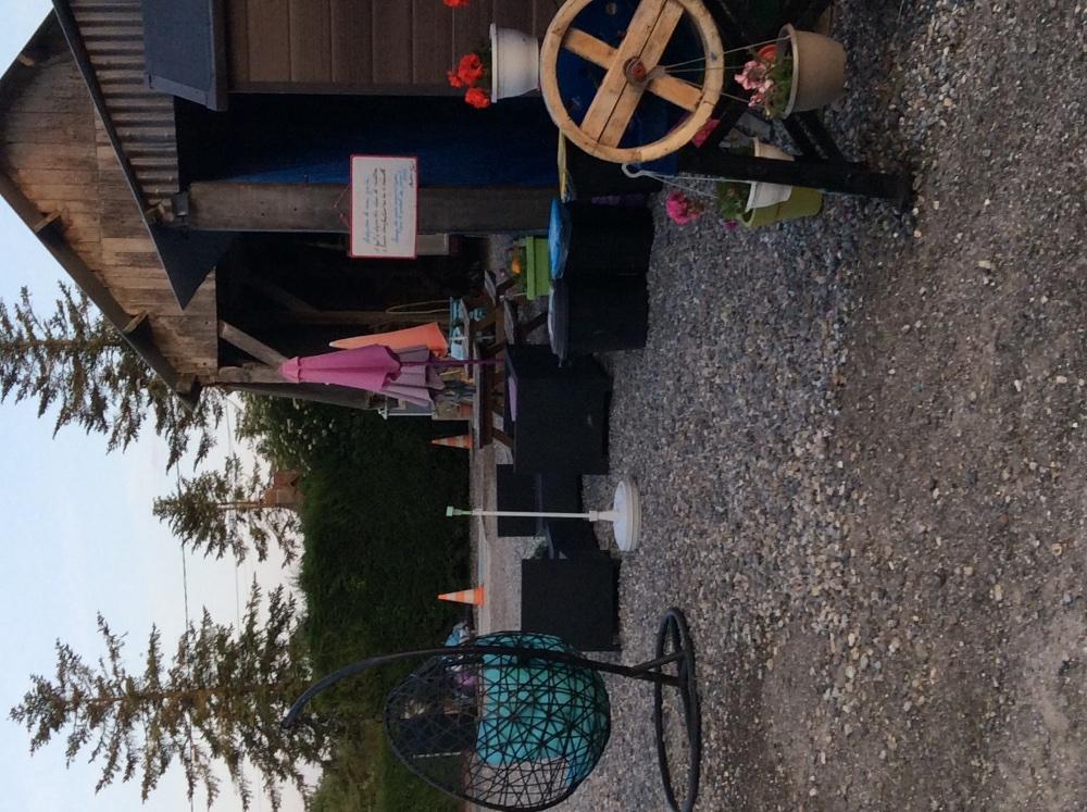 Aire camping-car à Lanchères (80230) - Photo 5